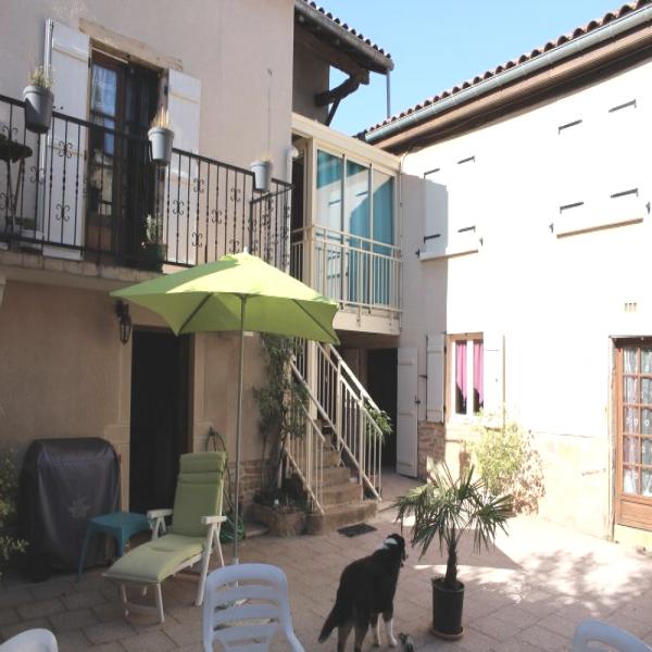 Offres de vente Maison de village Chevagny chevrieres 71960