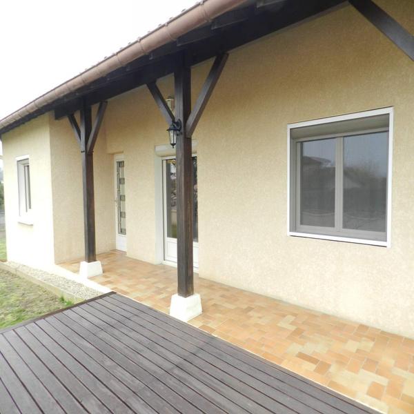 Offres de vente Maison Feillens 01570