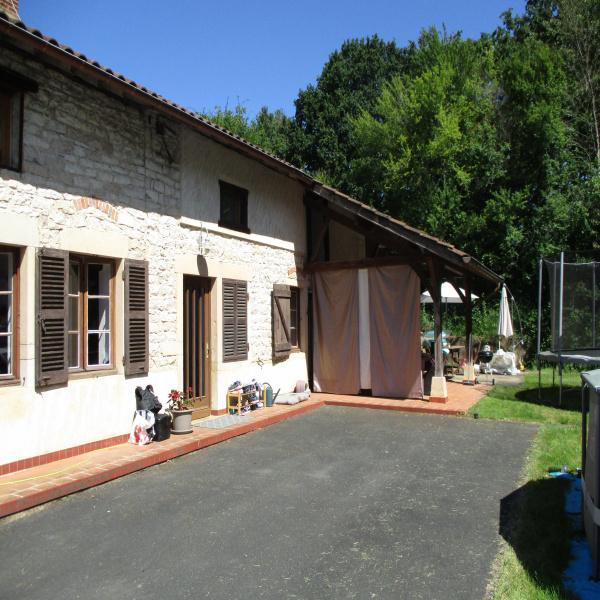 Offres de vente Duplex Pont-de-Vaux 01190