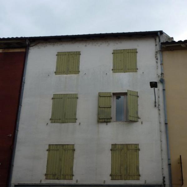Offres de vente Immeuble Mâcon 71000