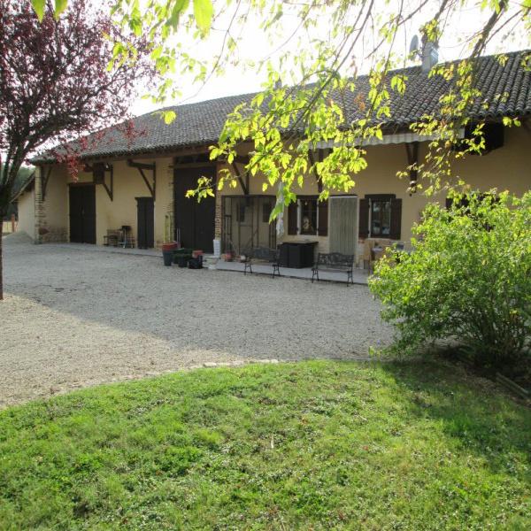 Offres de vente Maison Bâgé-la-Ville 01380