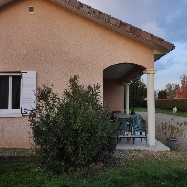Offres de vente Maison La Chapelle-de-Guinchay 71570
