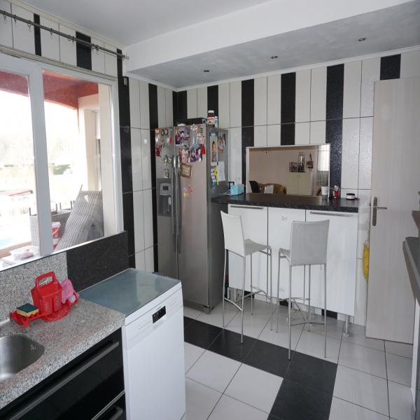 Offres de vente Villa Crêches-sur-Saône 71680