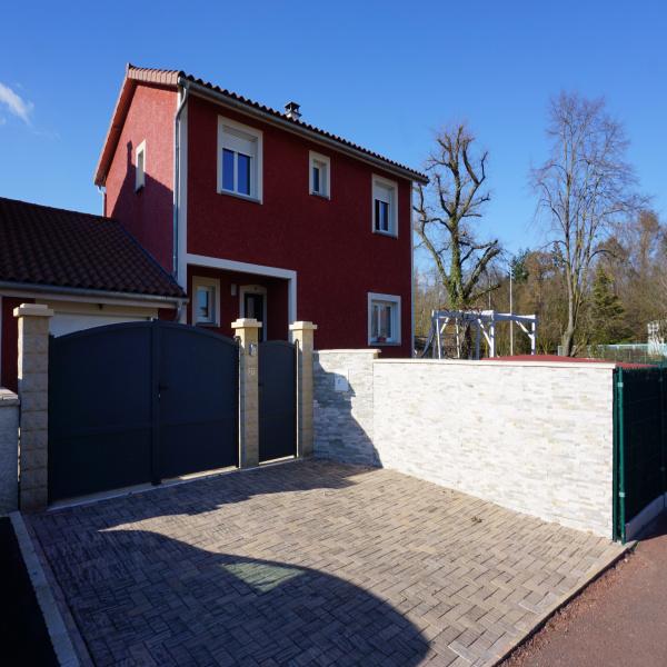 Offres de vente Villa Pont-de-Veyle 01290