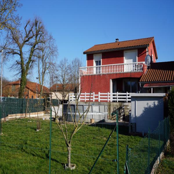 Offres de vente Villa Mâcon 71000