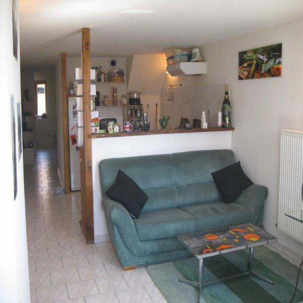 Offres de vente Appartement Pont-de-Vaux 01190