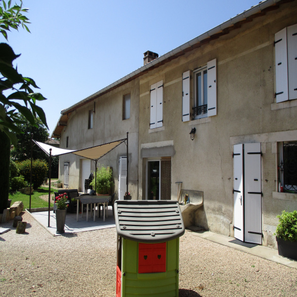 Offres de vente Ferme Pont-de-Vaux 01190