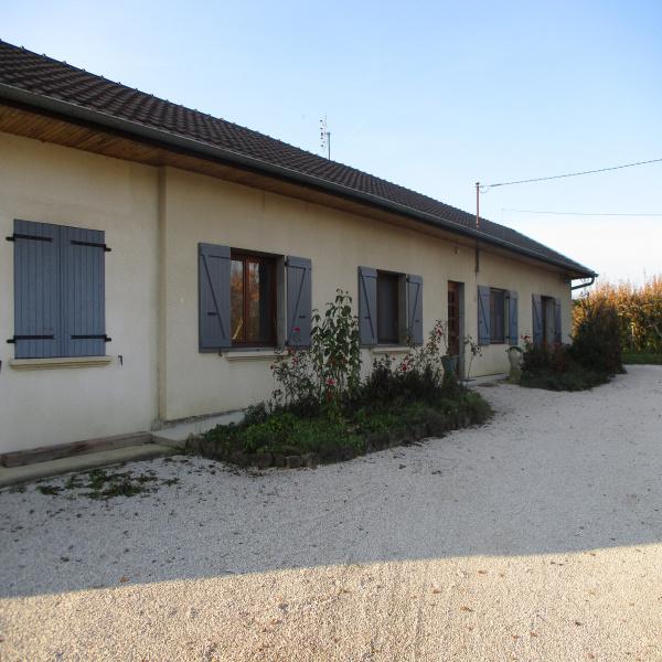 Offres de vente Maison Béréziat 01340