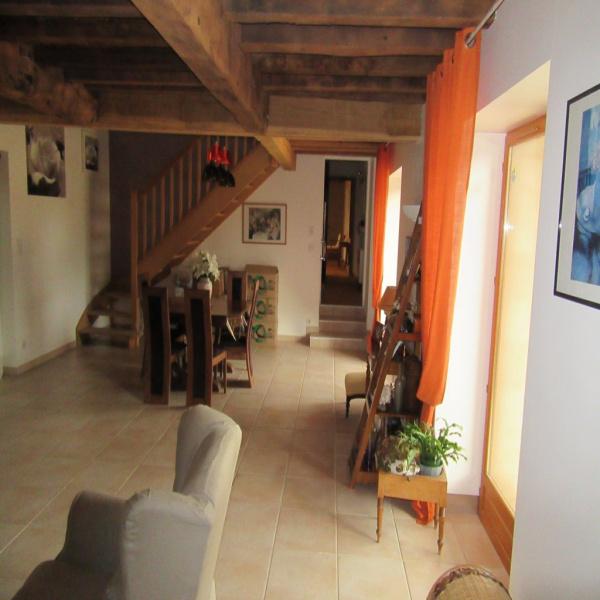 Offres de vente Maison Saint-Cyr-sur-Menthon 01380