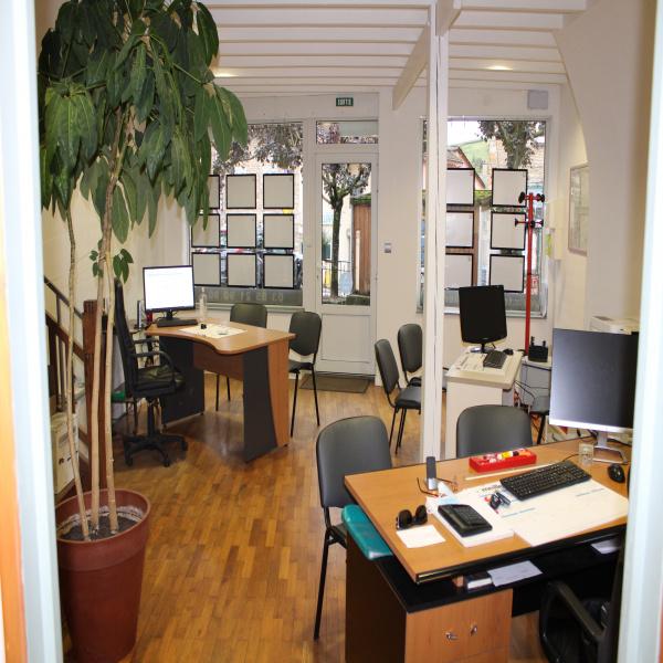 Vente Immobilier Professionnel Fonds de commerce La Roche-Vineuse 71960