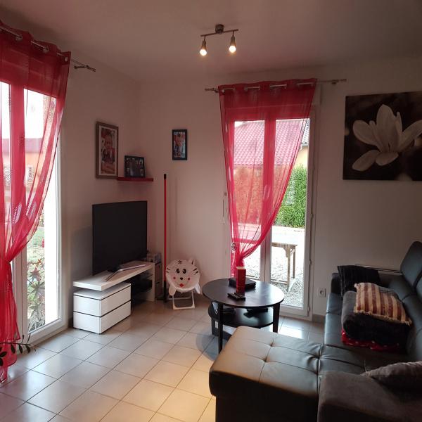 Offres de vente Villa Saint-Genis-sur-Menthon 01380