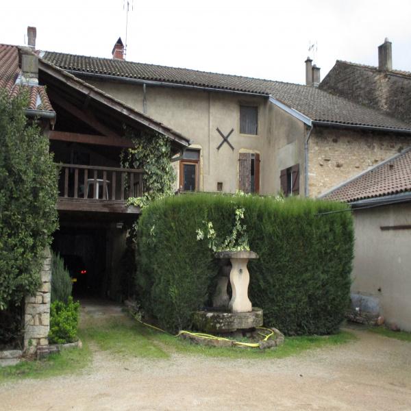 Offres de vente Maison Saint-Albain 71260