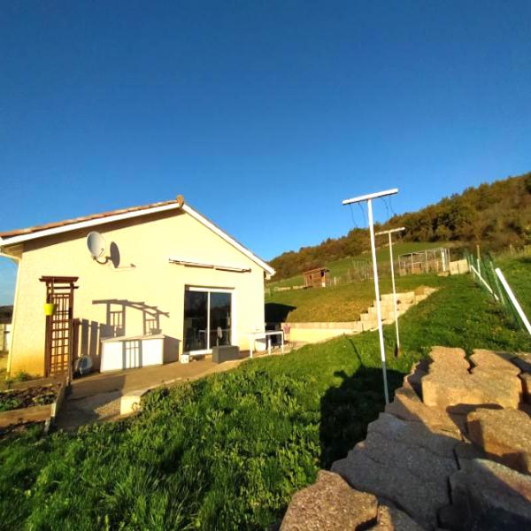 Offres de vente Villa La Roche-Vineuse 71960