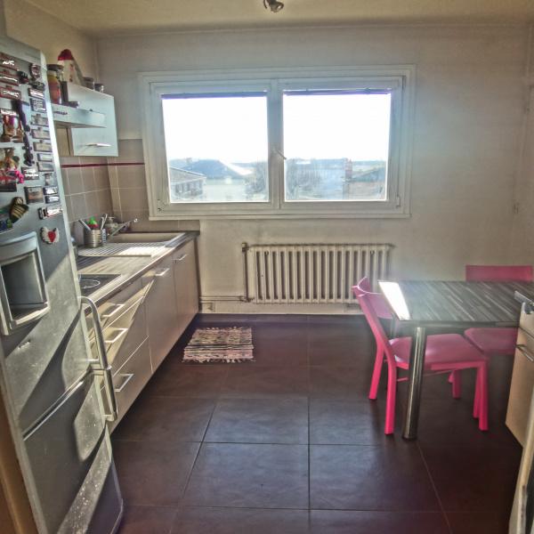 Offres de vente Appartement Mâcon 71000