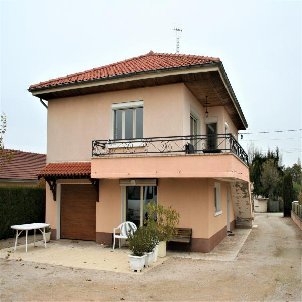 Offres de vente Villa Pont-de-Vaux 01190