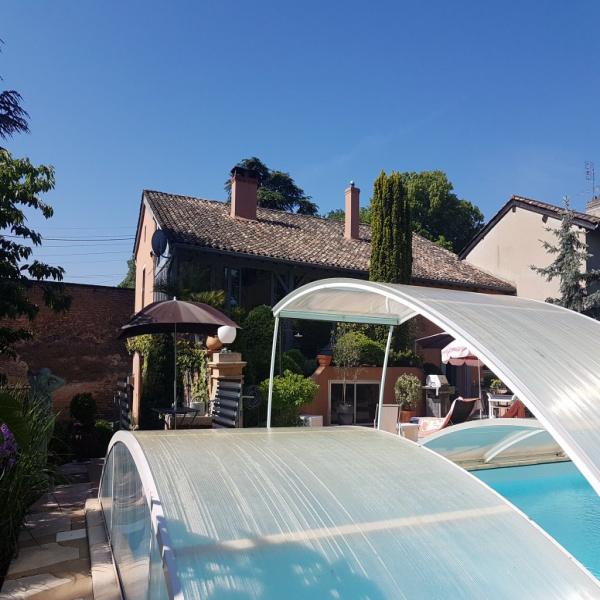 Offres de vente Maison Charnay-lès-Mâcon 71850