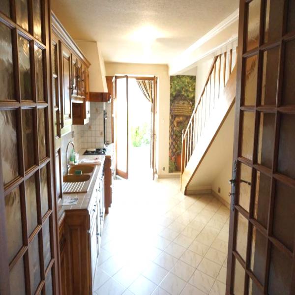 Offres de vente Maison de village Saint-Didier-sur-Chalaronne 01140