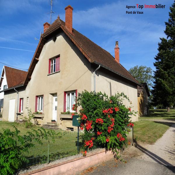 Offres de vente Maison Pont-de-Vaux 01190