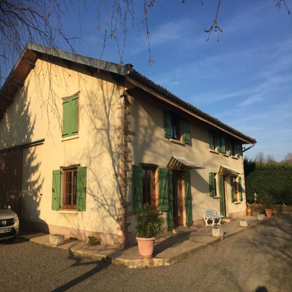 Offres de vente Maison Mâcon 71000