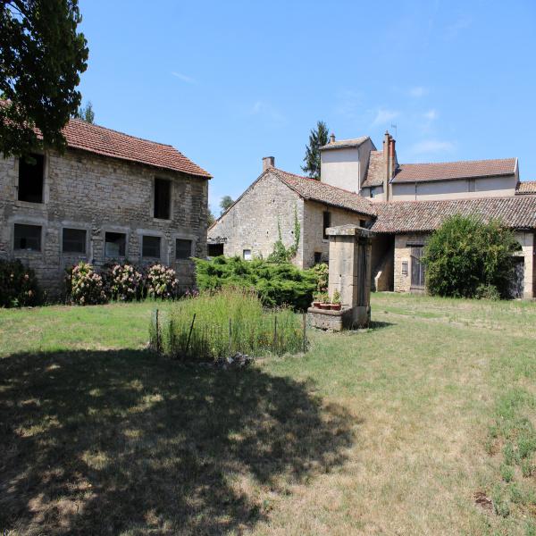 Offres de vente Maison Montbellet 71260