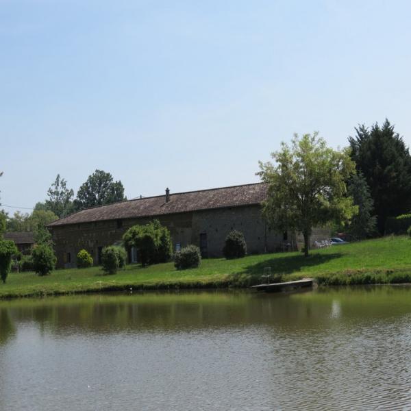 Offres de vente Propriete Pont-de-Vaux 01190