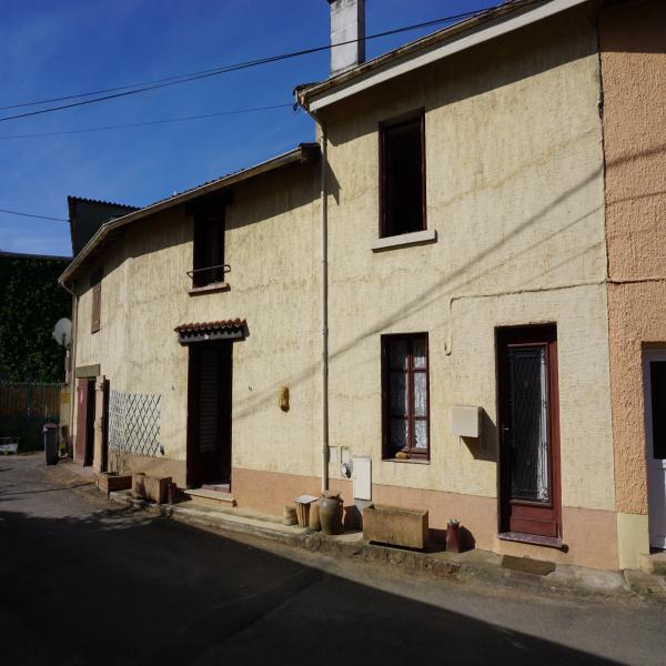 Offres de vente Maison Pont-de-Veyle 01290