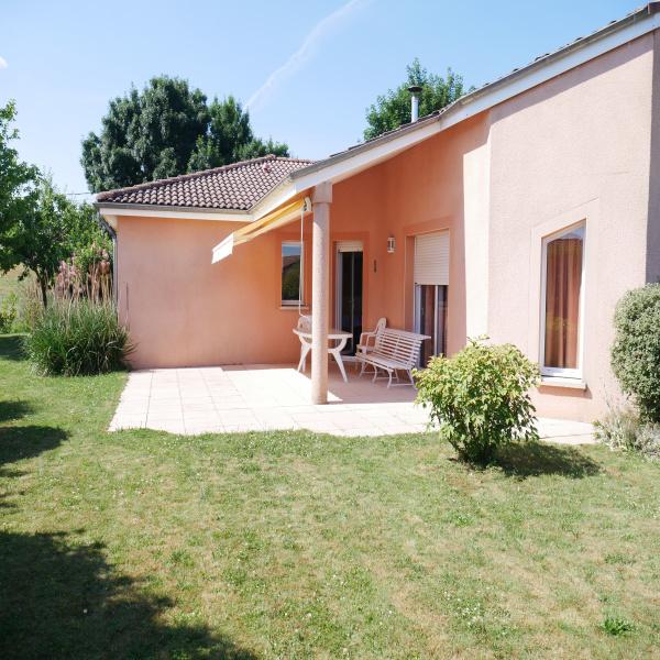 Offres de vente Maison Bâgé-le-Châtel 01380