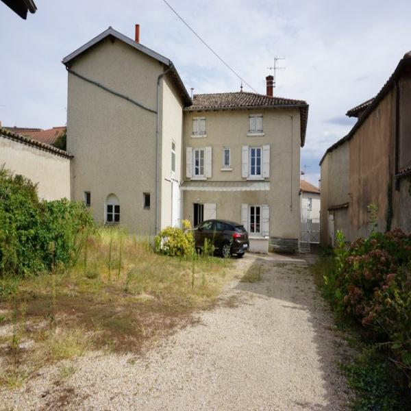 Offres de vente Maison Crêches-sur-Saône 71680