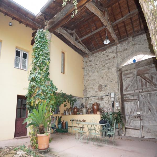 Offres de vente Maison Saint-Amour-Bellevue 71570