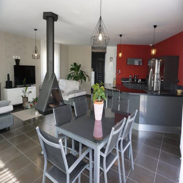 Offres de vente Villa Bâgé-la-Ville 01380