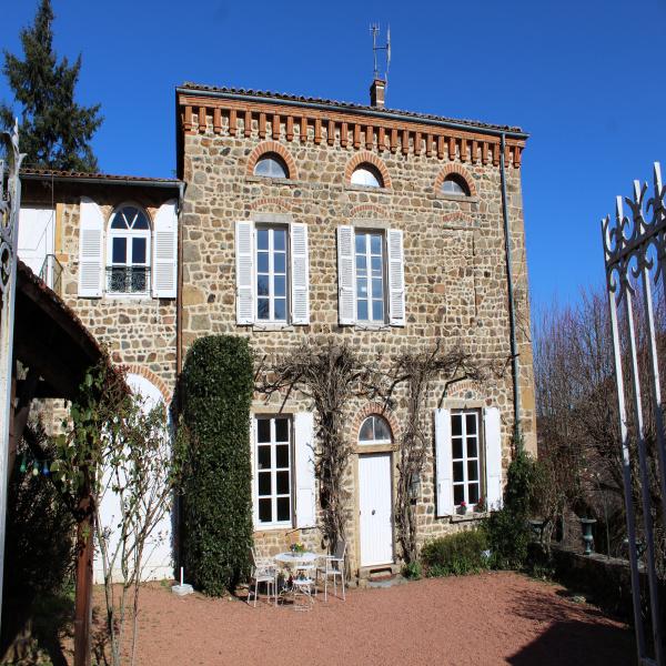 Offres de vente Maison Vaux-en-Beaujolais 69460