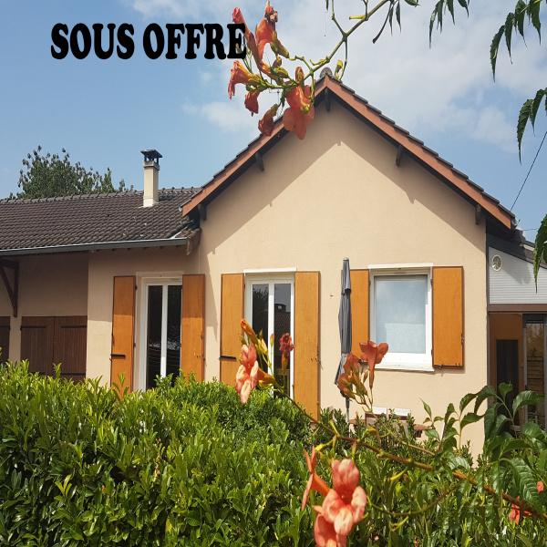 Offres de vente Maison Vinzelles 71680